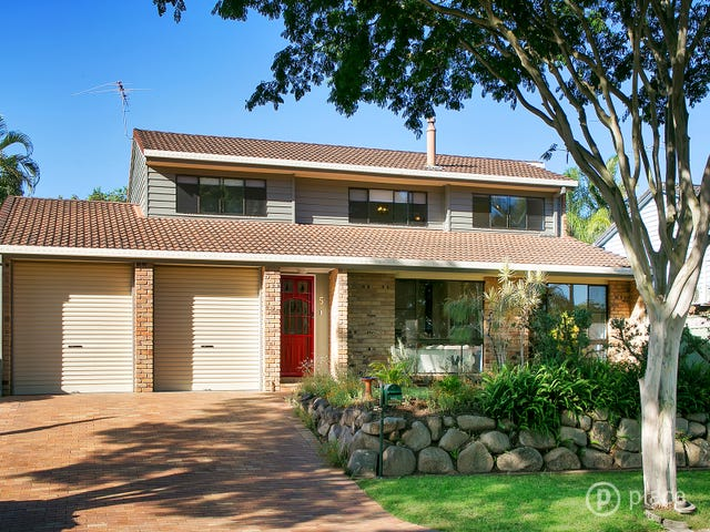 5 Halmore Place, Chapel Hill, Qld 4069