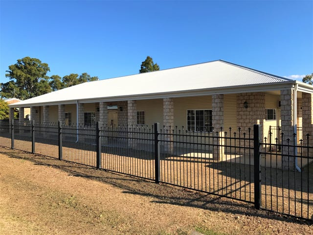 132 Gayndah Rd, Maryborough West, Qld 4650
