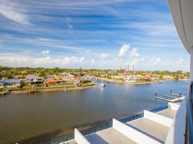 3402/5 HARBOUR SIDE COURT, Biggera Waters, Qld 4216