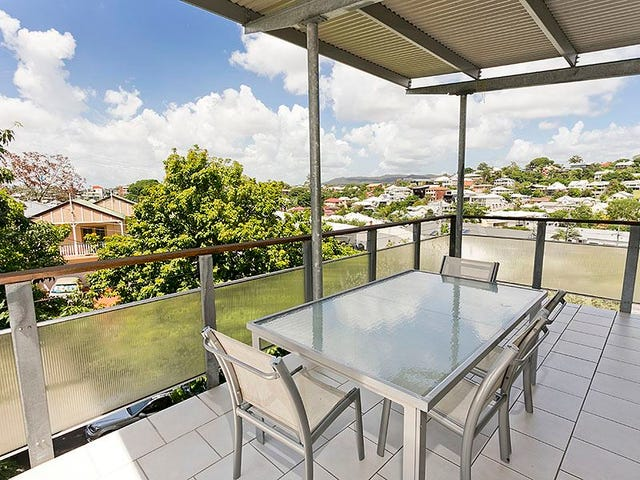 4/85 Lower Cairns Terrace, Paddington, Qld 4064