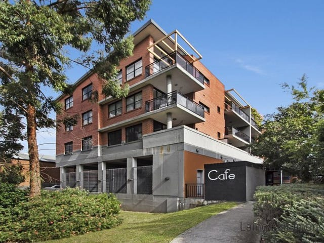 16/1-3 Kleins Road, Northmead, NSW 2152