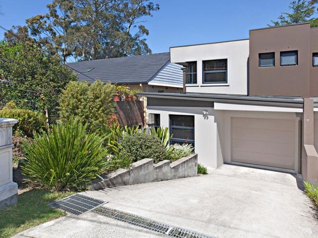 46A Hawthorne Avenue, Chatswood, NSW 2067