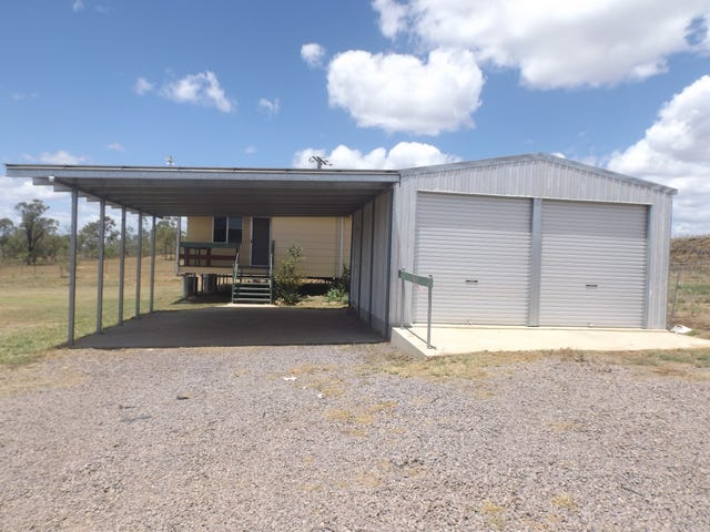 Lot 2 47 Corduroy Creek Road, Collinsville, Qld 4804