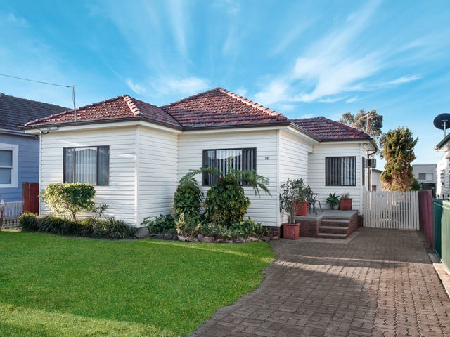 19 Donnelly Street, Guildford, NSW 2161
