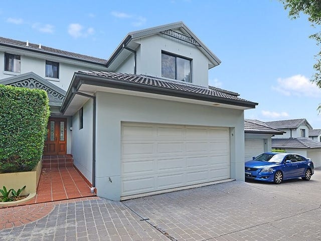 5/546 Old Northern Road, Dural, NSW 2158