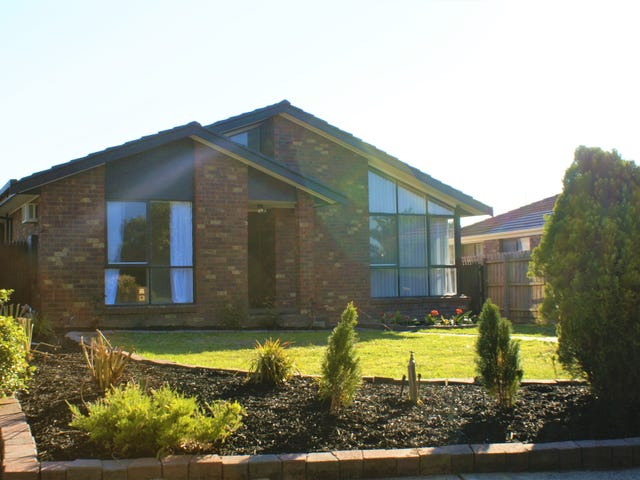 10 Cowin Close, Rowville, Vic 3178