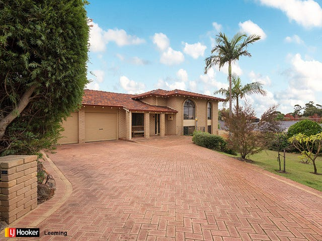 3 Aherne Court, Bull Creek, WA 6149