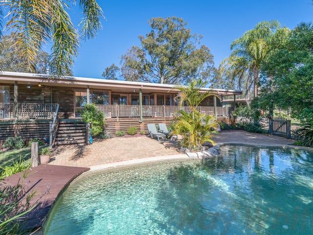 54 Sandy Creek Road, Wallarobba via, Dungog, NSW 2420