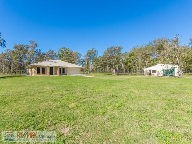 306 Old Bay Road, Burpengary East, Qld 4505