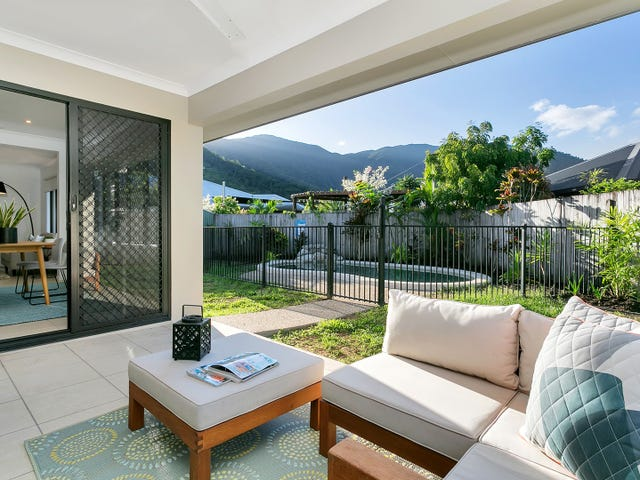 7 Daykin Close, Redlynch, Qld 4870