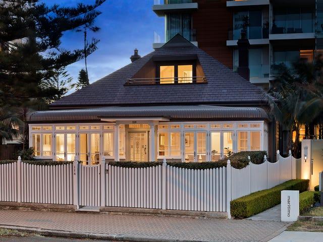 118 North Steyne, Manly, NSW 2095