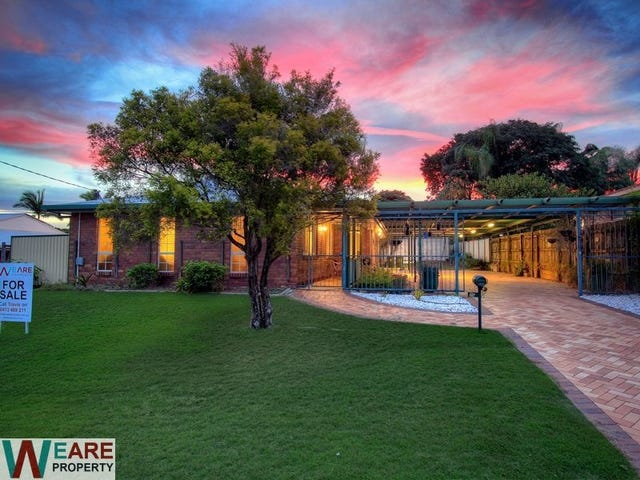 25 Tovey Road, Boronia Heights, Qld 4124
