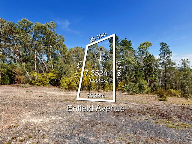 7 Enfield Avenue, Park Orchards, Vic 3114