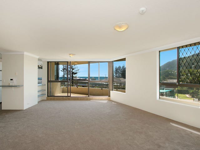 8/60 Goodwin Terrace, Burleigh Heads, Qld 4220