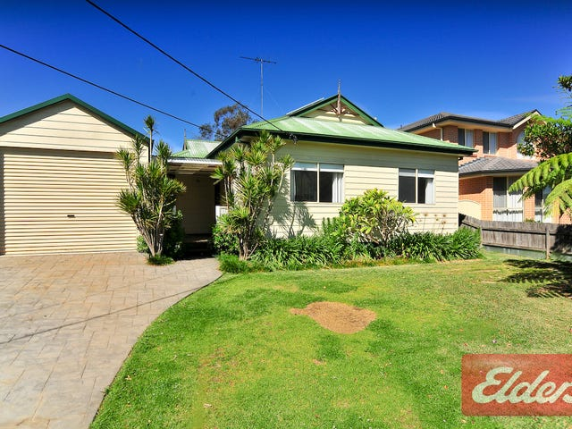 18 Bulli Road, Toongabbie, NSW 2146