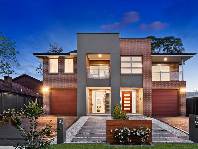 24A Second Ave, Toongabbie, NSW 2146