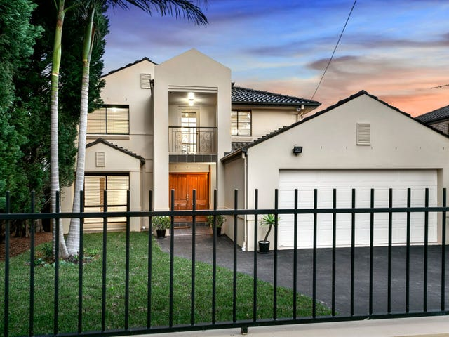 3 John Miller Street, Ryde, NSW 2112