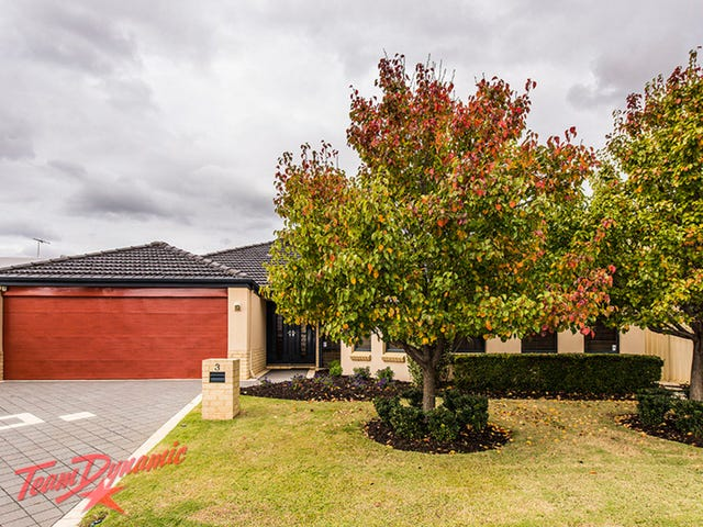 3 Cotoneaster Ramble, Stirling, WA 6021