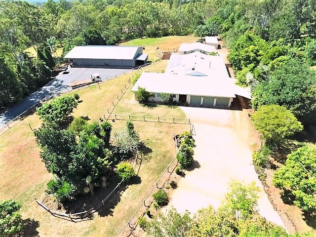 8 Hutton Drive, Tolga, Qld 4882