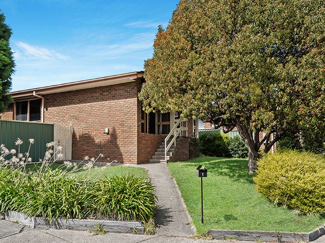 1 Wright Court, Mill Park, Vic 3082