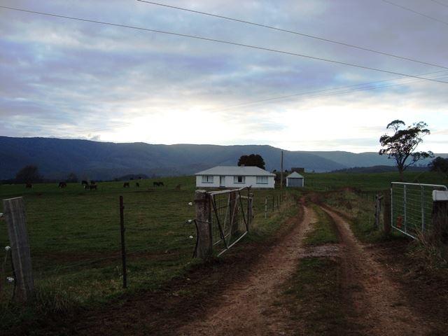 283 New River Road, Ringarooma, Tas 7263