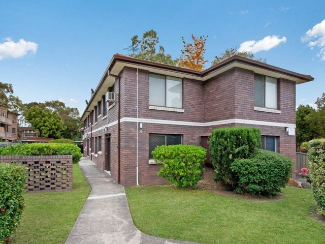 4/19 Castlereagh St, Penrith, NSW 2750