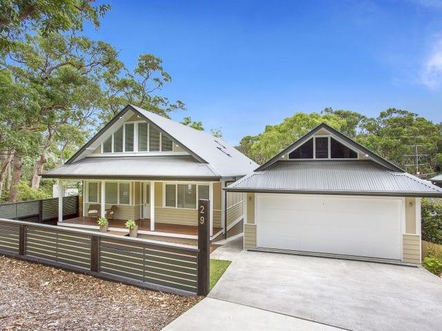 29 Central Road, Avalon Beach, NSW 2107