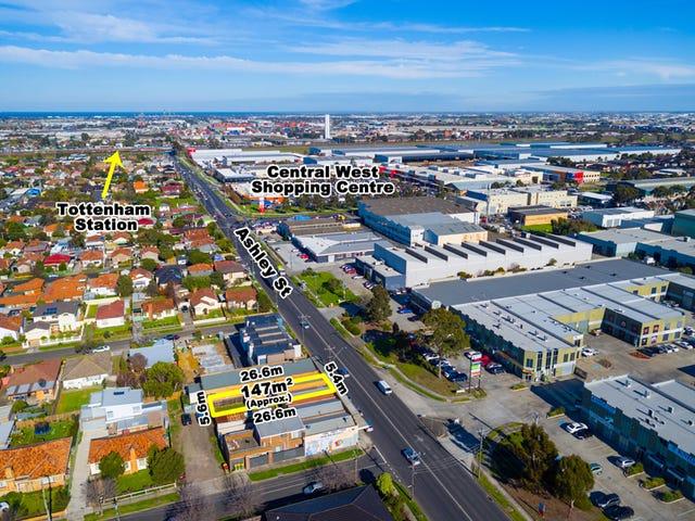 82B Ashley Street, West Footscray, Vic 3012