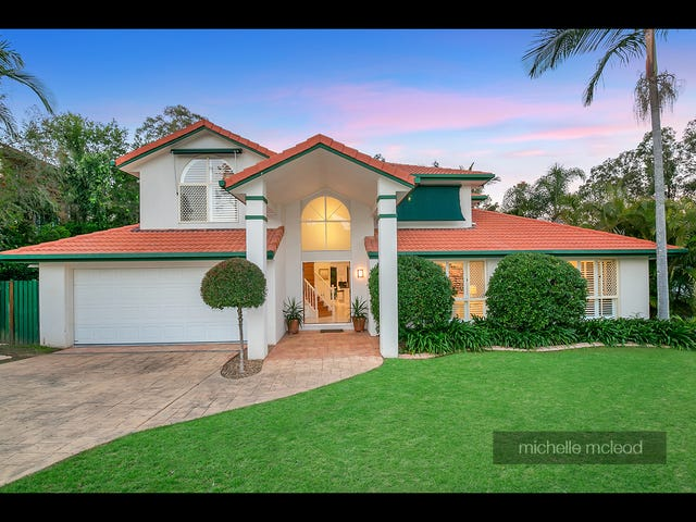47 Ngeringa Crescent, Chapel Hill, Qld 4069