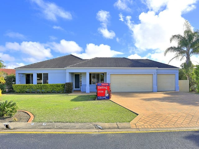 7 Emery Court, Avenell Heights, Qld 4670