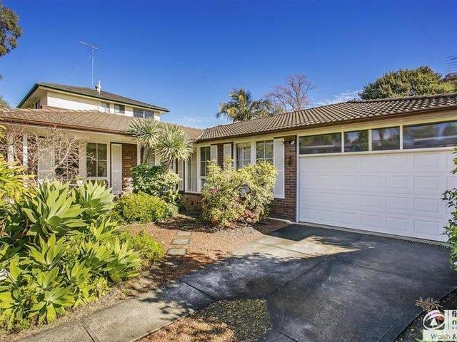 5 Jamieson Av, Baulkham Hills, NSW 2153