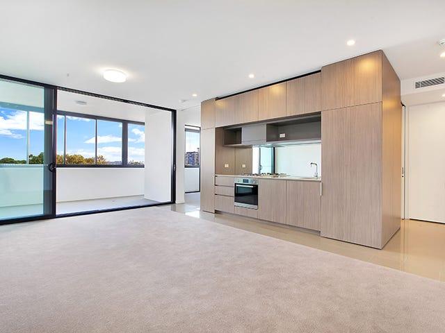 410/7 Gantry Lane, Camperdown, NSW 2050