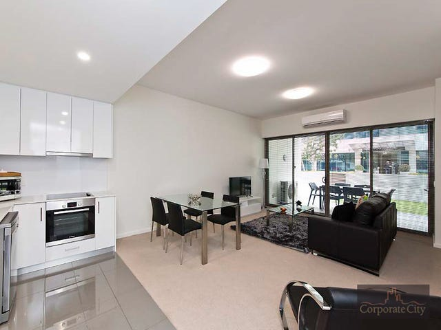 4/6 Campbell St, West Perth, WA 6005