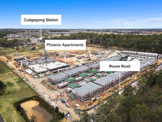 Unit B408 Phoenix Apartments, Rouse Road, Rouse Hill, NSW 2155