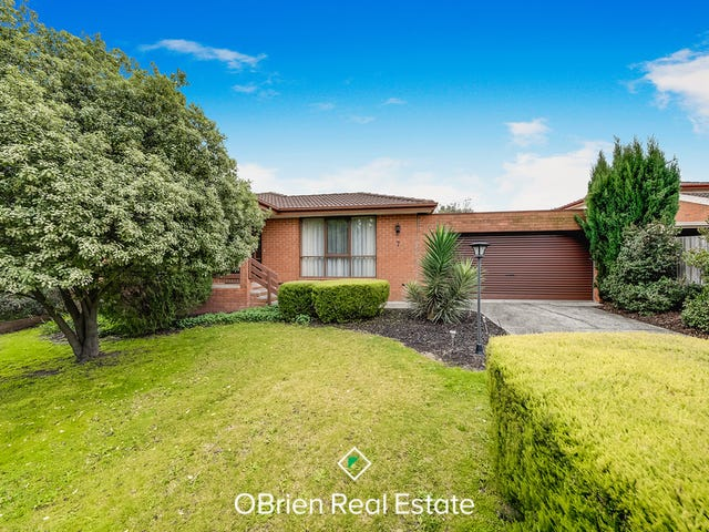 7 Lunn Court, Narre Warren, Vic 3805
