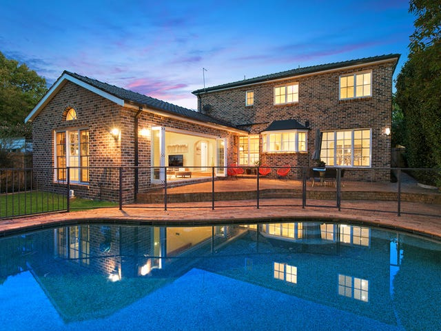 31 Bundabah Avenue, St Ives, NSW 2075