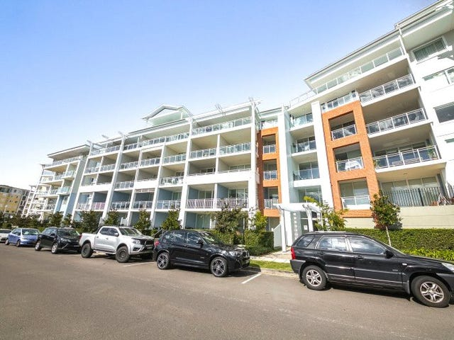 104/68 Peninsula Drive, Breakfast Point, NSW 2137