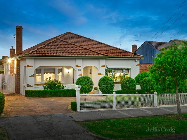 40 Graham Street, Pascoe Vale South, Vic 3044