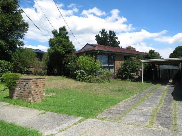 32 Leonard Street, Bayswater, Vic 3153