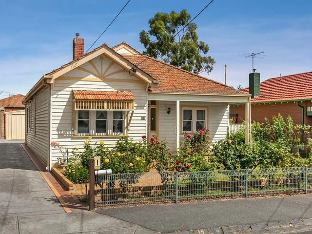 15 Warner Street, Essendon, Vic 3040