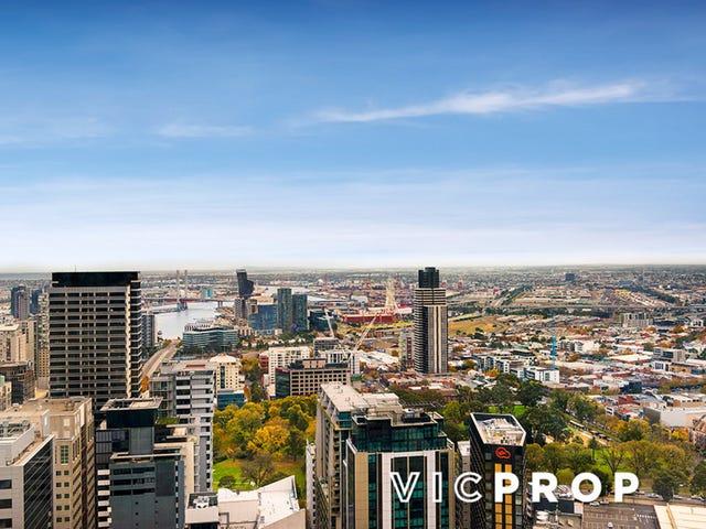 4406/135 A'Beckett Street, Melbourne, Vic 3000