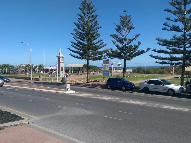 Largs Bay, address available on request