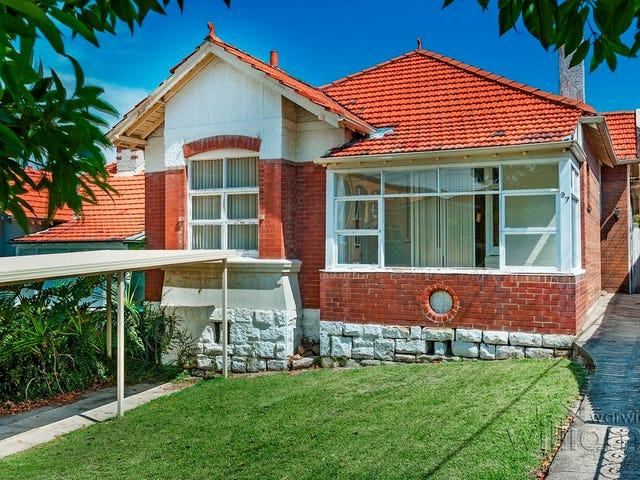 97 St Georges Crescent, Drummoyne, NSW 2047