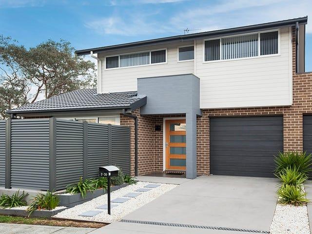 2/39 Sammat Avenue, Barrack Heights, NSW 2528