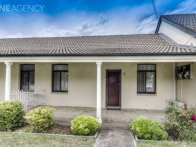 2/1 Parker Place, Orange, NSW 2800