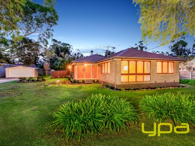 1526-1534 Diggers Rest - Coimadai Road, Toolern Vale, Vic 3337