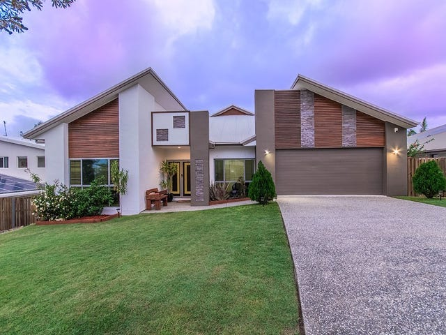 44 York Creek Crescent, Reedy Creek, Qld 4227