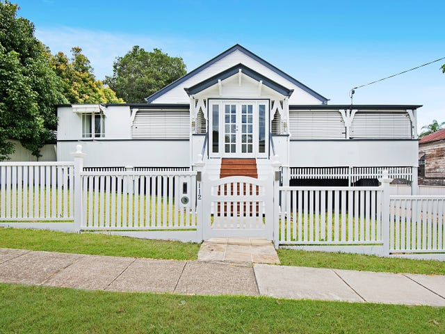 112 Oriel Road, Clayfield, Qld 4011