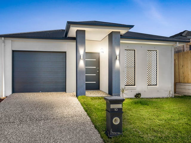 10 Crewes Crescent, Redbank Plains, Qld 4301
