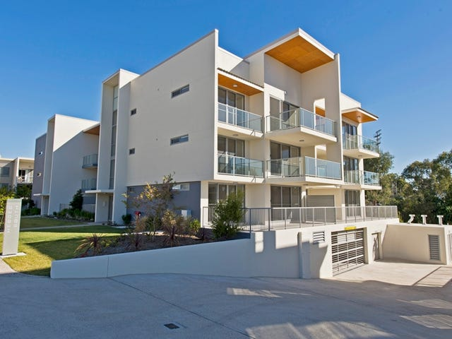 34 Hedges South/154 Musgrave Ave, Southport, Qld 4215